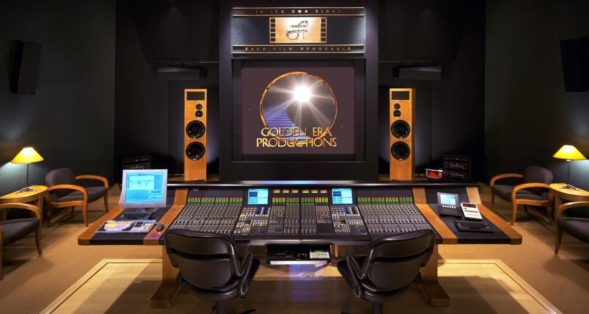 How To Make A Good Home Recording Studio